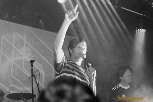 Mario Duarte - La Derecha, Músicos Metaleros y Rockeros