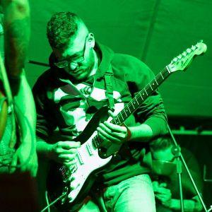 Mateo Villegas - Kdh, Bandas Colombianas