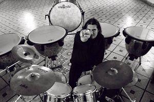 Mauricio Castro - Impromtus Ad Mortem, Músicos Metaleros y Rockeros