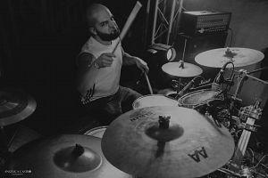 Mauricio Manrique Rodriguez - Kilcrops, Bandas Colombianas