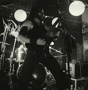 Miguel Angel Corredor - Macabra, Músicos Metaleros y Rockeros
