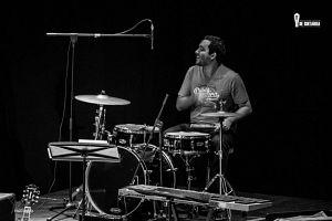 Miguel Van Bommel - Fenix, Músicos Metaleros y Rockeros