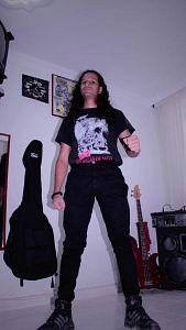 No Fake Bullets - Metal Destroyer, Bandas Colombianas