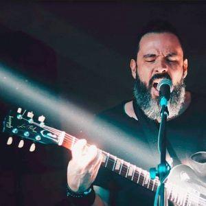 Oscar Mora - Maalesh, Músicos Metaleros y Rockeros