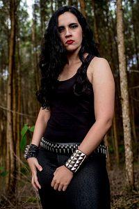 Paola Quitian - Sexecution, Músicos Metaleros y Rockeros