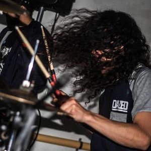 Rafael Figueroa - Holocynic, Músicos Metaleros y Rockeros