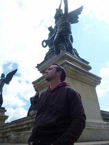 Ricardo Gonzalez - Agnicion, Bandas Colombianas