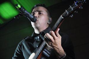 Roberto Munard - Akash, Bandas Colombianas