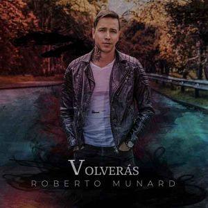 Roberto Munard - Akash, Músicos Metaleros y Rockeros