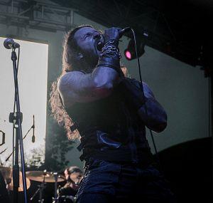 Rocco Castillo - Adivarius, Músicos Metaleros y Rockeros