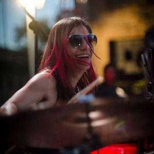 Rosita Garcia - Rosita Y Los Nefastos, Músicos Metaleros y Rockeros