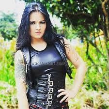 Roxana Restrepo - , Músicos Metaleros y Rockeros
