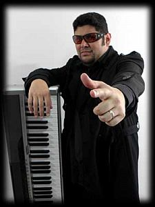 Ruben Gelvez - Kraken, Músicos Metaleros y Rockeros
