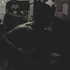 Saul Salazar - Cobentrice, Músicos Metaleros y Rockeros