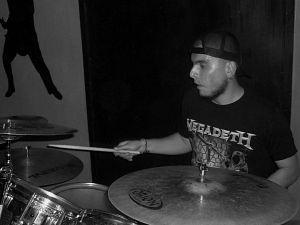 Sebastian Baquiro - Burning, Bandas Colombianas