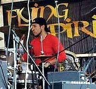 Sebastian Cedield - Flying Spirit, Bandas Colombianas