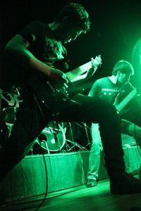 Sergio Daniel Rueda - , Músicos Metaleros y Rockeros