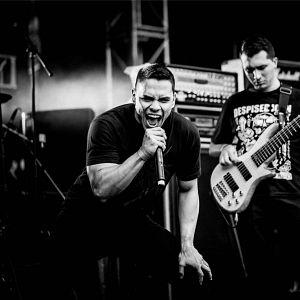 Sergio Ospina Toloza - Anacryptic, Músicos Metaleros y Rockeros