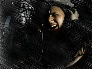 Sergio Velasco Garzon - Sky Demons, Bandas Colombianas