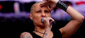 Vicky Castro - Fertil Miseria, Bandas Colombianas
