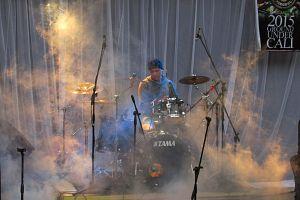 Yeinner Fabian Lopez - K Libre 35 , Músicos Metaleros y Rockeros