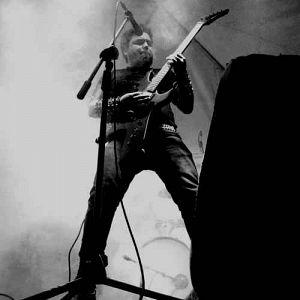 Yerson Toloza - Riler, Músicos Metaleros y Rockeros