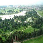 Parque Simon Bolivar de Bogota