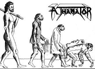 Athanator - Involucion