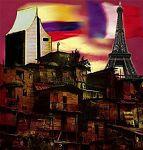 Fertil Miseria - Latidos De Ciudad (2007)