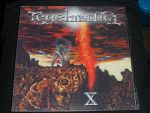 Tenebrarum - X (2000)